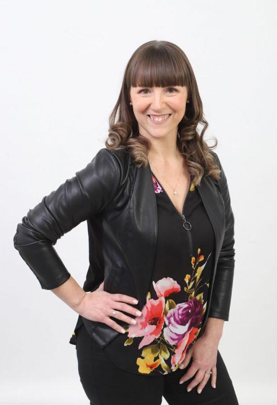 Julie Charette